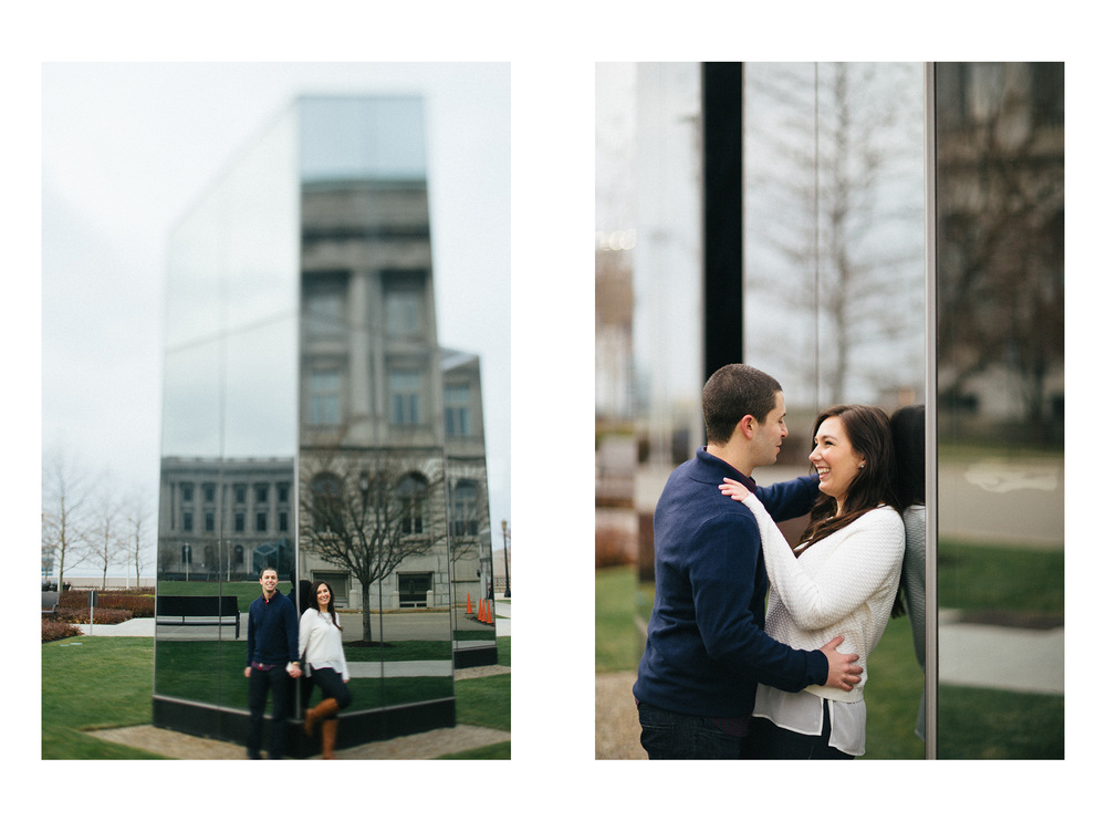 Dowtown Cleveland Engagement Session 02.jpg