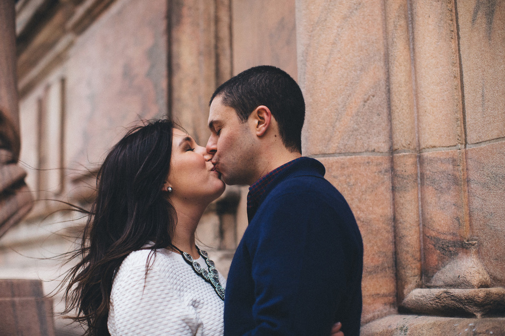Dowtown Cleveland Engagement Session 11.jpg