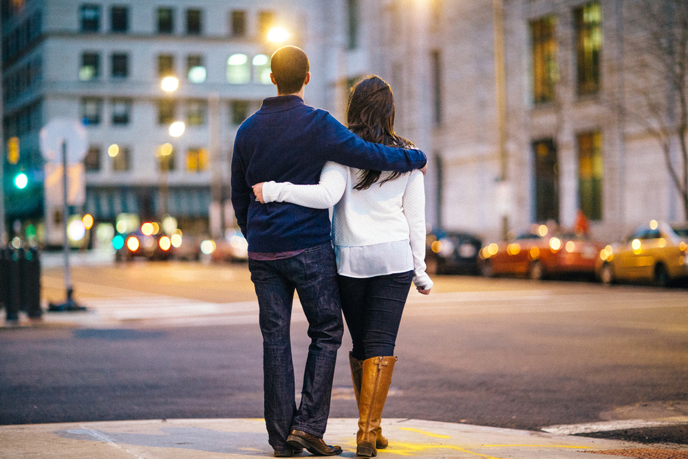 Dowtown Cleveland Engagement Session 13.jpg