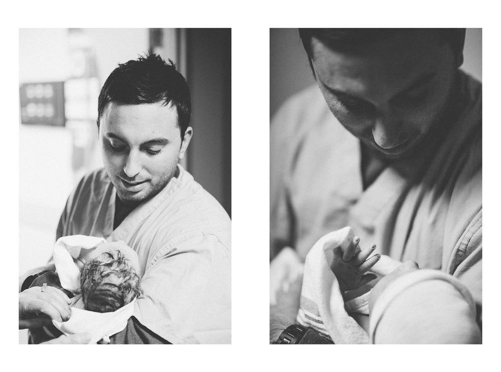 Birth Photography in Cleveland at St John Westshore Hospital 19.jpg