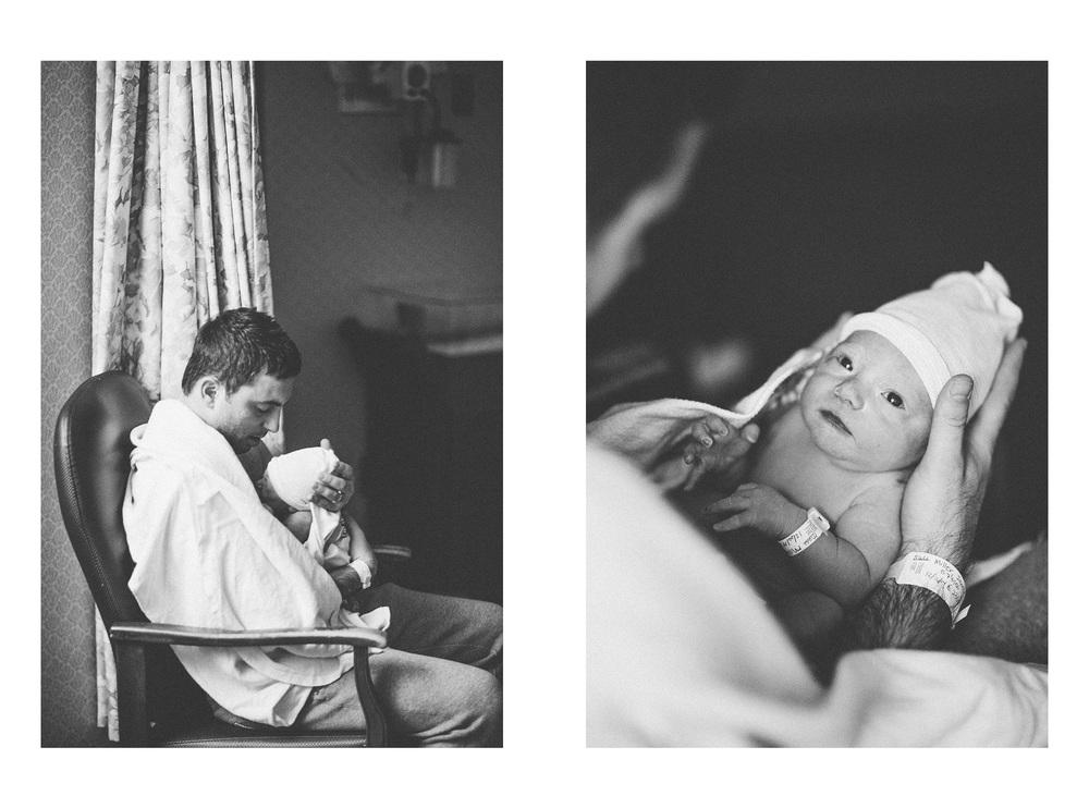 Birth Photography in Cleveland at St John Westshore Hospital 21.jpg