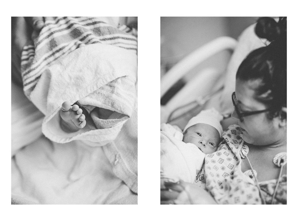 Birth Photography in Cleveland at St John Westshore Hospital 24.jpg