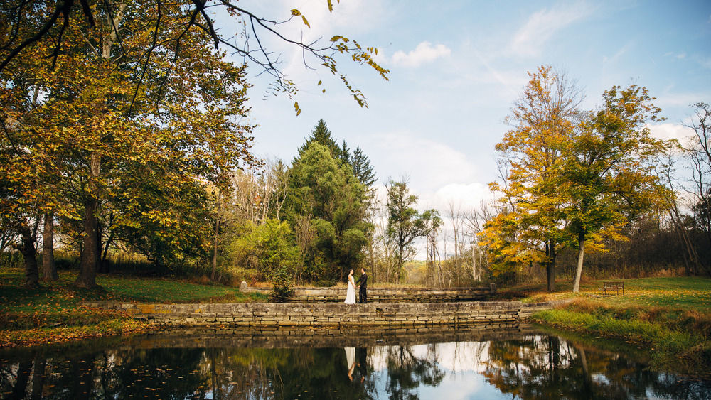 Hines Hill Campus Wedding Photos in Cuyahoga Valley National Park 09.jpg