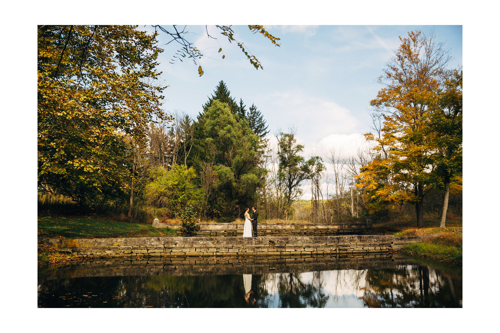 Hines Hill Campus Wedding Photos in Cuyahoga Valley National Park 10.jpg