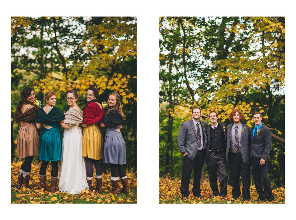 Hines Hill Campus Wedding Photos in Cuyahoga Valley National Park 42.jpg
