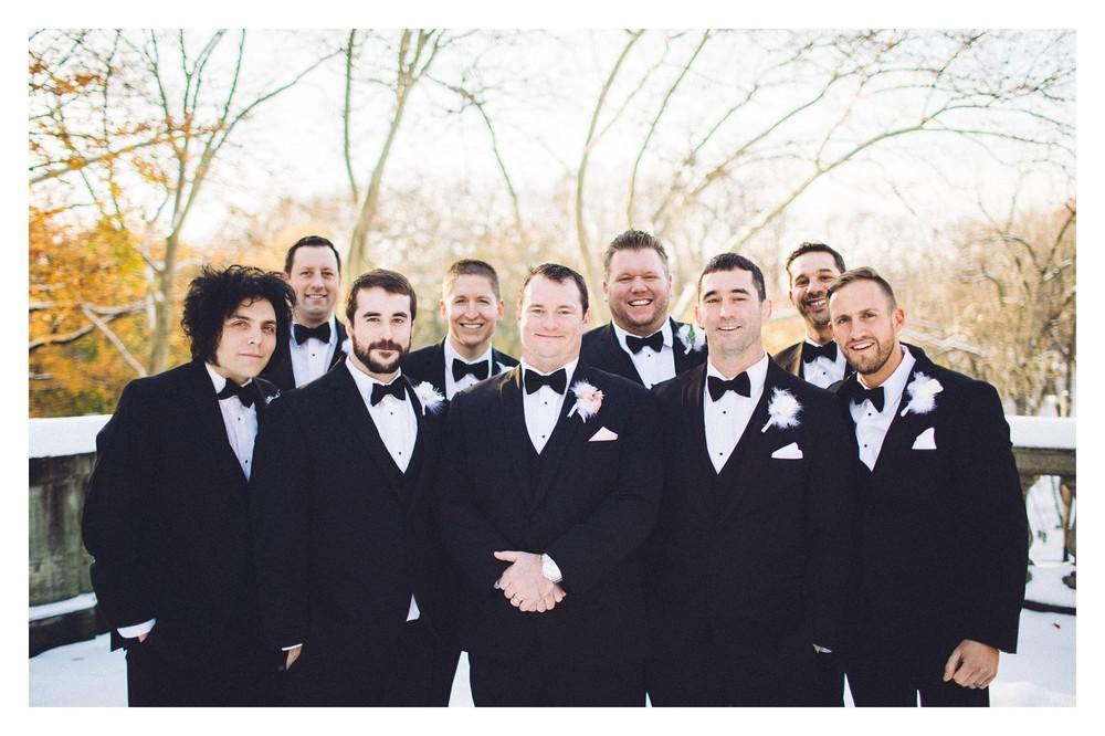 Dowtown Marriot Cleveland Wedding Photographer-22.jpg
