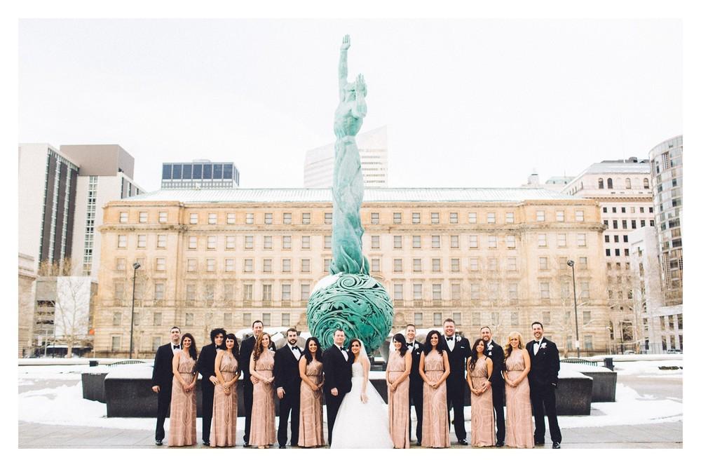 Dowtown Marriot Cleveland Wedding Photographer-34.jpg