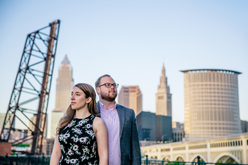 Cleveland Ohio City Engagement Photos 11.jpg