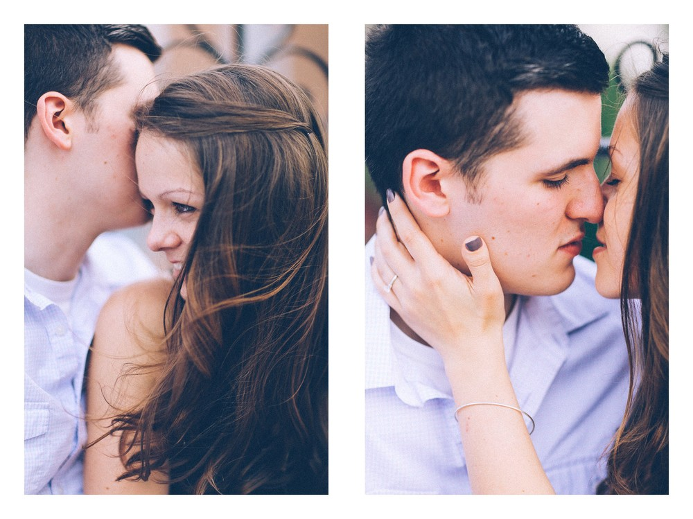 Cleveland Engagement Session in Ohio City-7.jpg