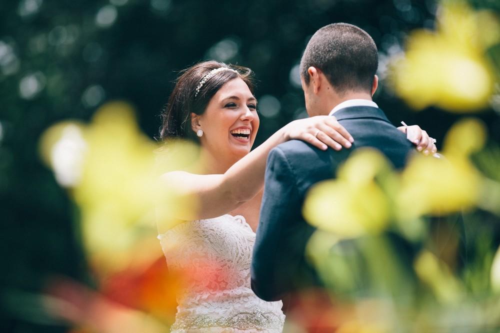 Lauren + David a cleveland wedding at the tudor arms