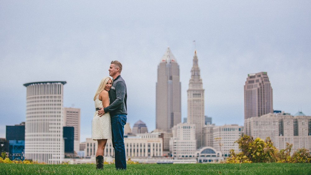 Cleveland Engagement Photos in the Flats and Rocky River Ohio-10.jpg