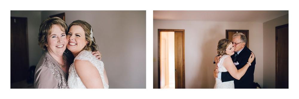 Intimate Cleveland Wedding Photographer Outside Wedding -7.jpg