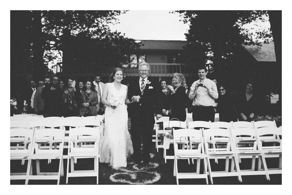 Intimate Cleveland Wedding Photographer Outside Wedding -10.jpg