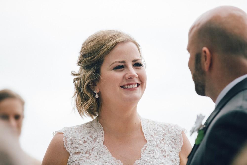 Intimate Cleveland Wedding Photographer Outside Wedding -13.jpg