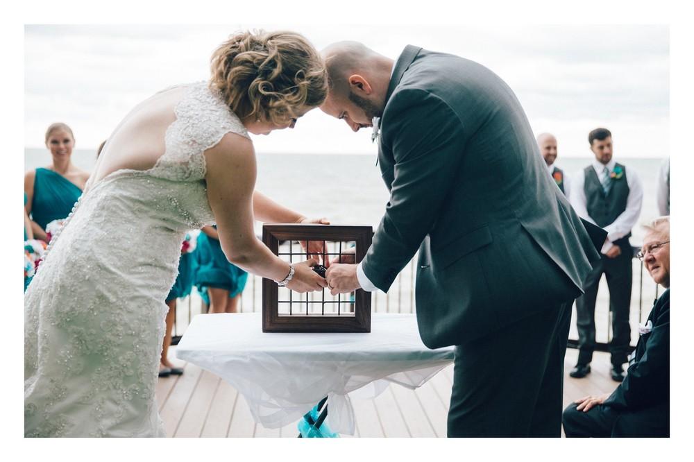 Intimate Cleveland Wedding Photographer Outside Wedding -15.jpg