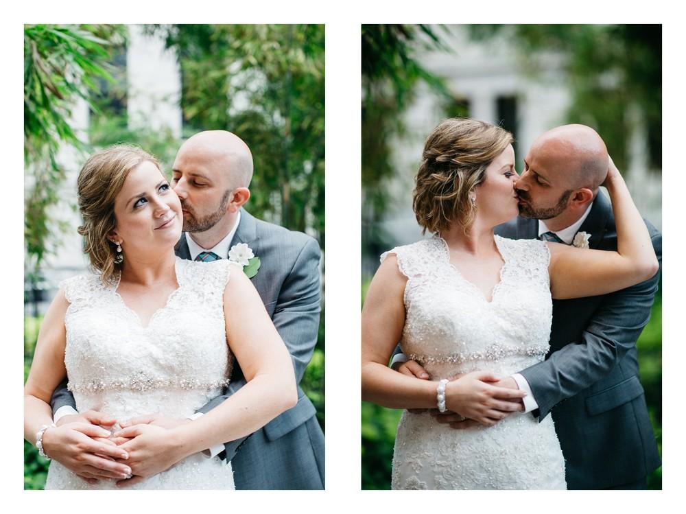 Intimate Cleveland Wedding Photographer Outside Wedding -22.jpg