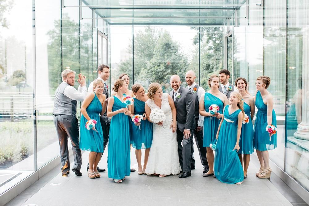 Intimate Cleveland Wedding Photographer Outside Wedding -24.jpg