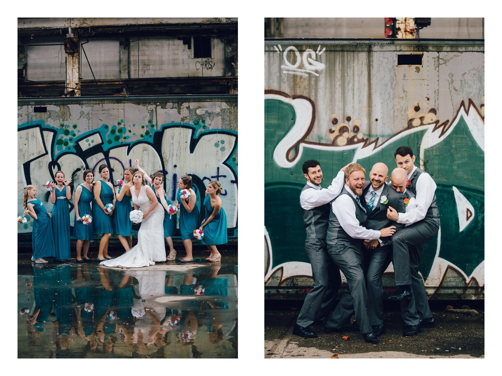 Intimate Cleveland Wedding Photographer Outside Wedding -27.jpg