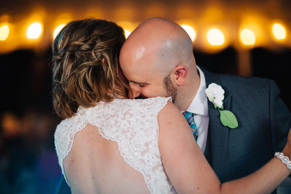 Intimate Cleveland Wedding Photographer Outside Wedding -33.jpg