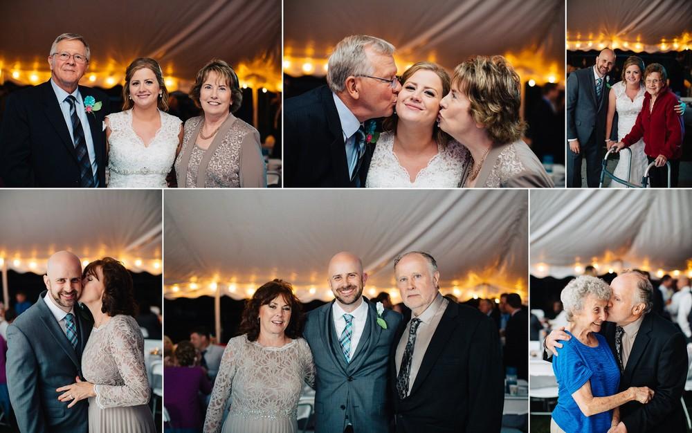 Intimate Cleveland Wedding Photographer Outside Wedding -37.jpg