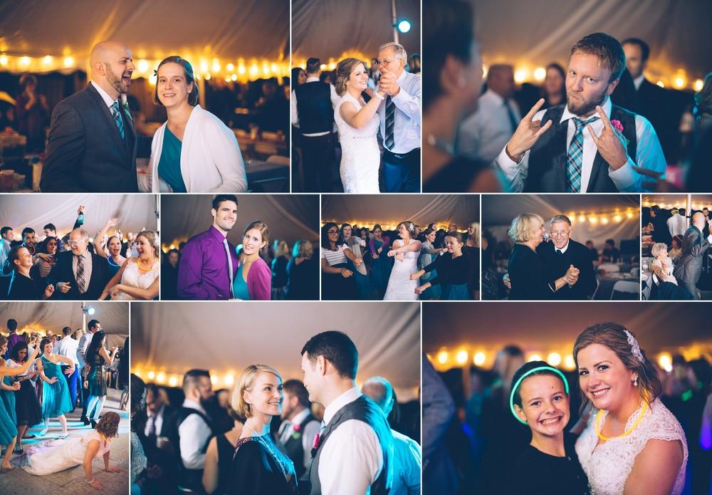 Intimate Cleveland Wedding Photographer Outside Wedding -39.jpg