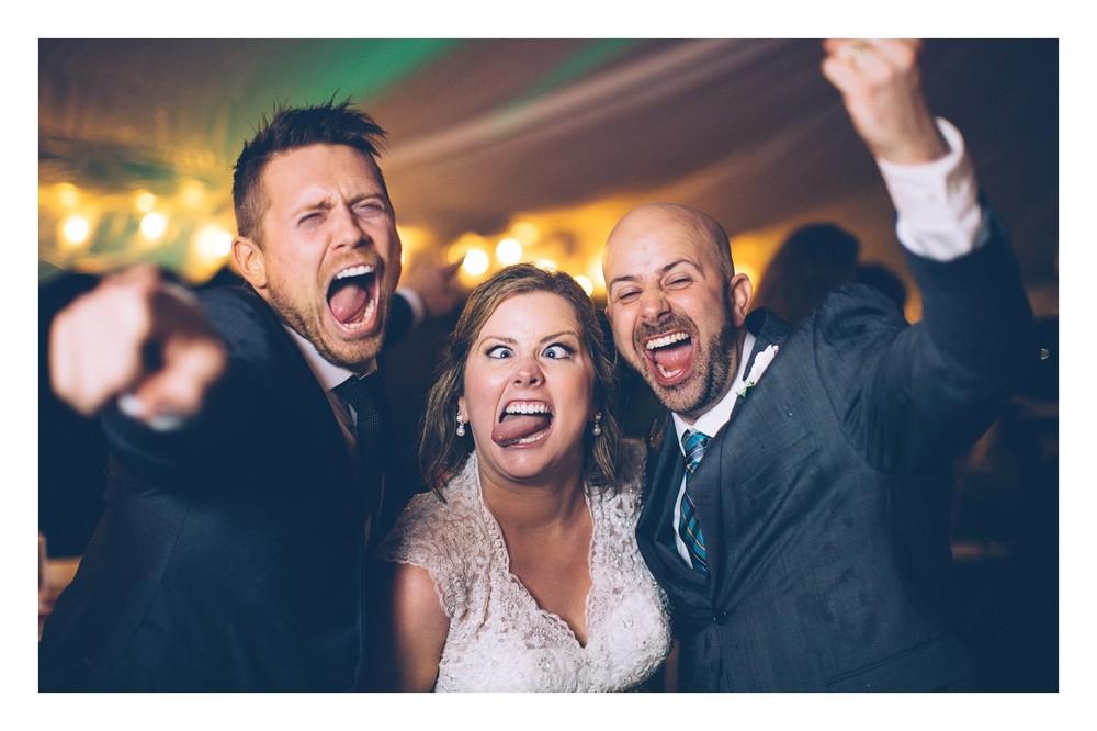 Intimate Cleveland Wedding Photographer Outside Wedding -42.jpg