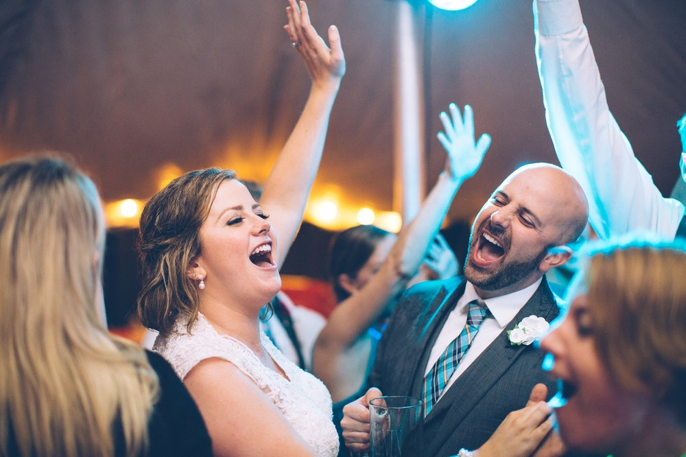Intimate Cleveland Wedding Photographer Outside Wedding -44.jpg