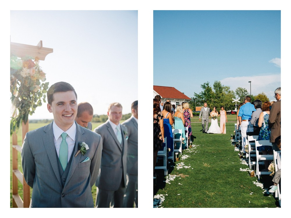 Golf Depot Wedding in Gahanna Ohio Wedding Photographer-23.jpg