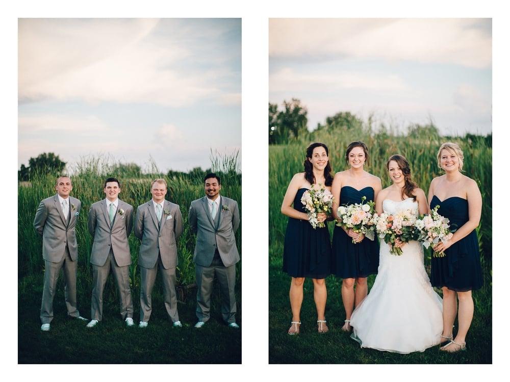 Golf Depot Wedding in Gahanna Ohio Wedding Photographer-37.jpg