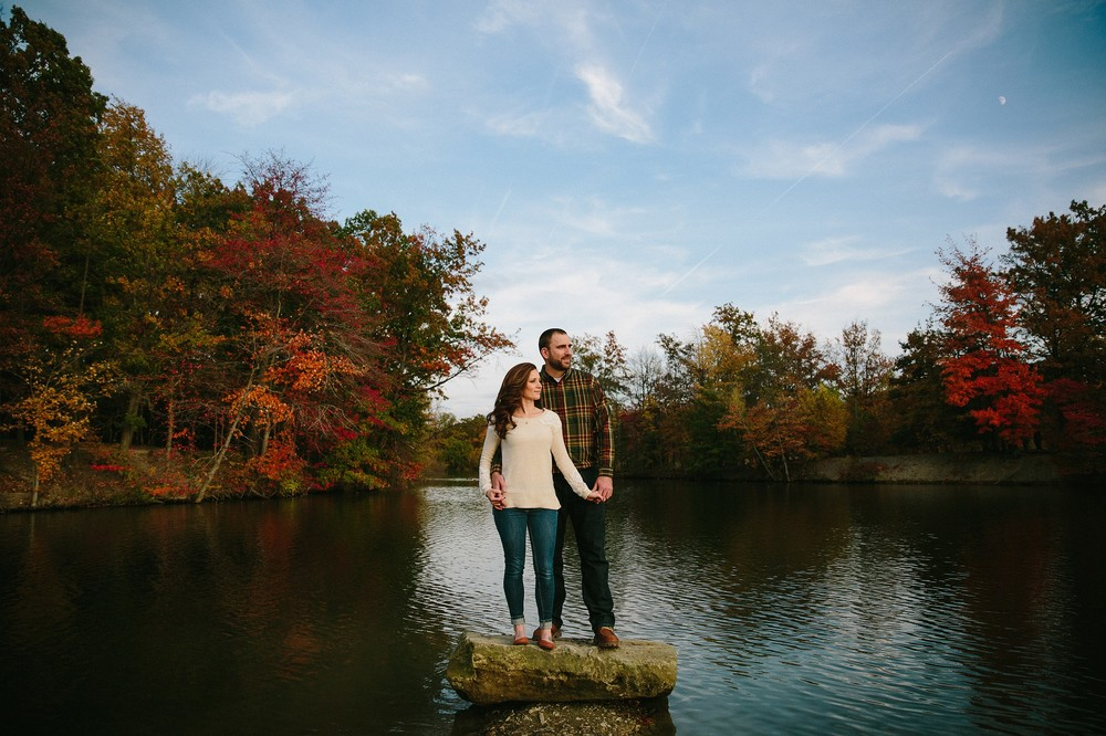 Rocky River Engagement Photographer in the Metro Parks-1.jpg