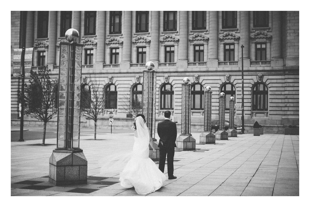 Key Center Marriott Hotel Downtown Cleveland Wedding-9.jpg