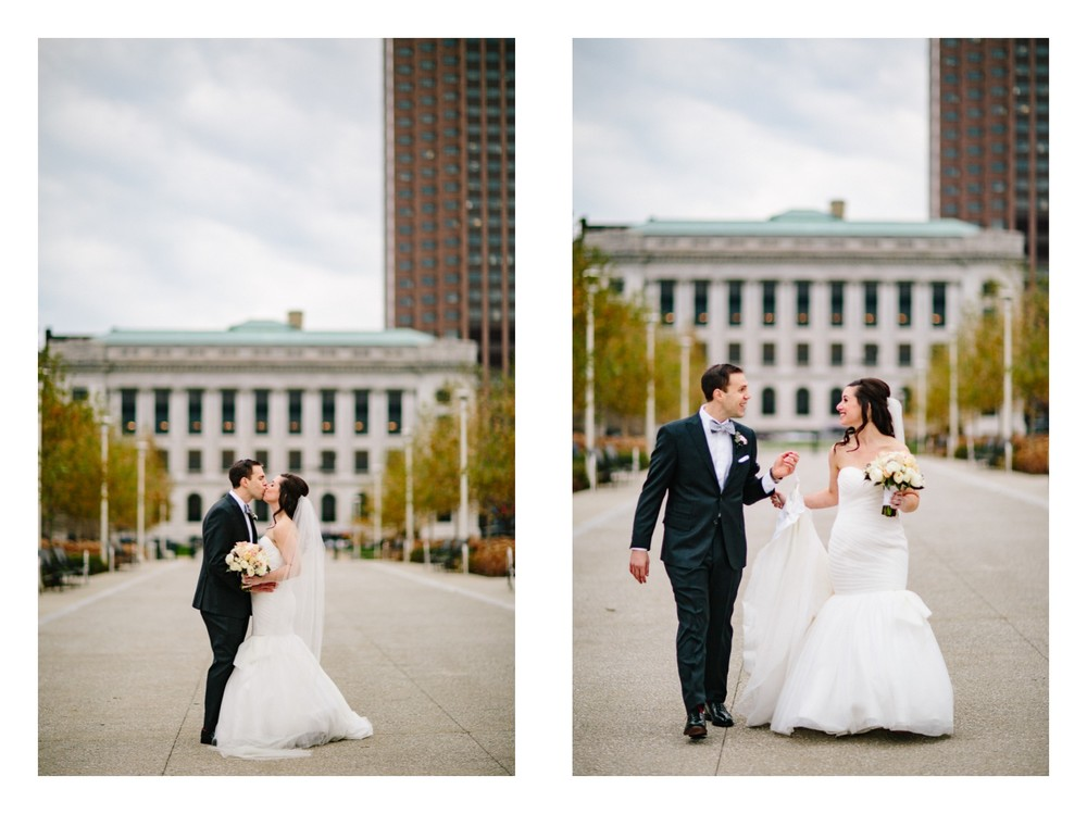 Key Center Marriott Hotel Downtown Cleveland Wedding-17.jpg