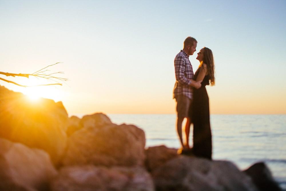 Summer Engagement Photos in Bay Village at Huntington Beach 8.jpg