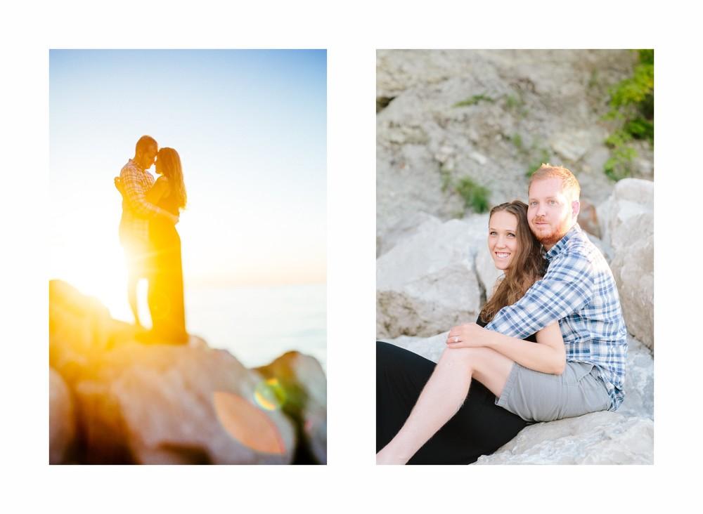 Summer Engagement Photos in Bay Village at Huntington Beach 9.jpg