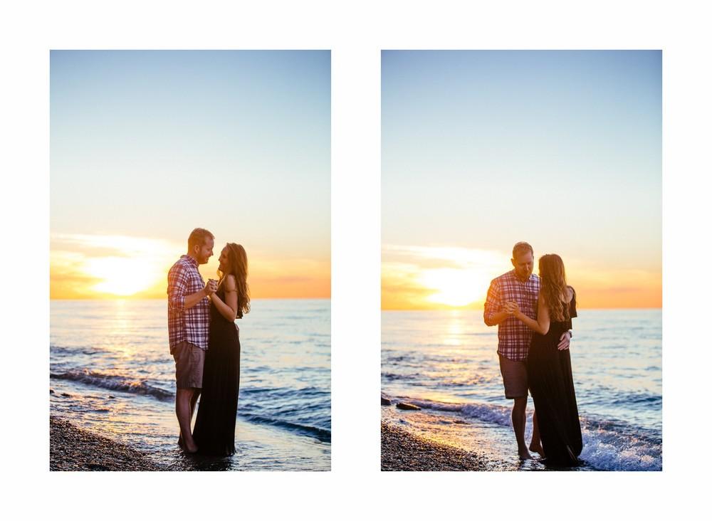 Summer Engagement Photos in Bay Village at Huntington Beach 13.jpg