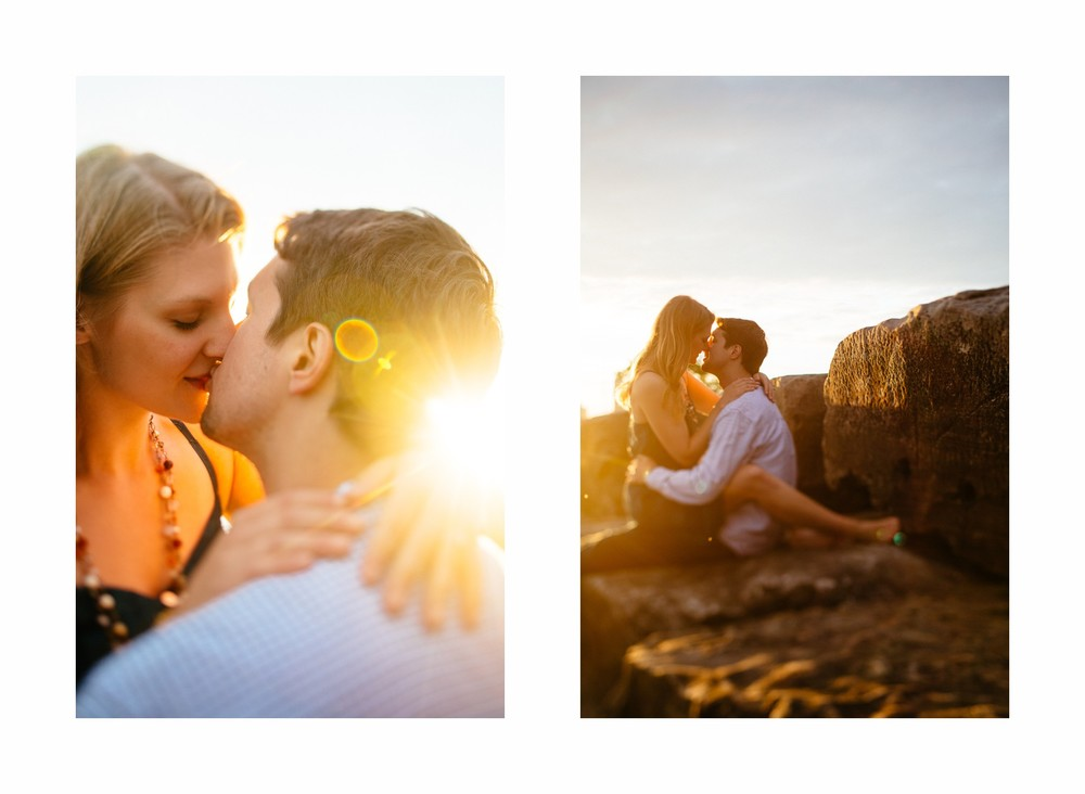 Cleveland Engagement Session at Edgewater Park  9.jpg