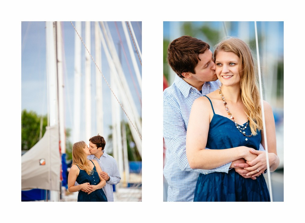 Cleveland Engagement Session at Edgewater Park  18.jpg