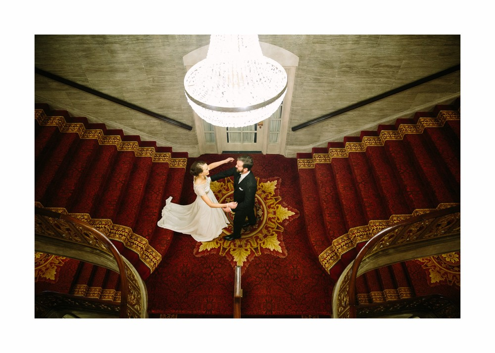 Cleveland Wedding Photographer at the City Hall Rotunda 17.jpg