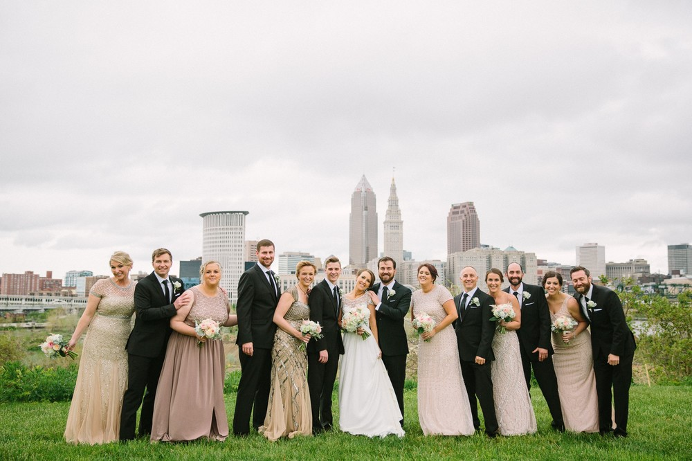 Cleveland Wedding Photographer at the City Hall Rotunda 20.jpg