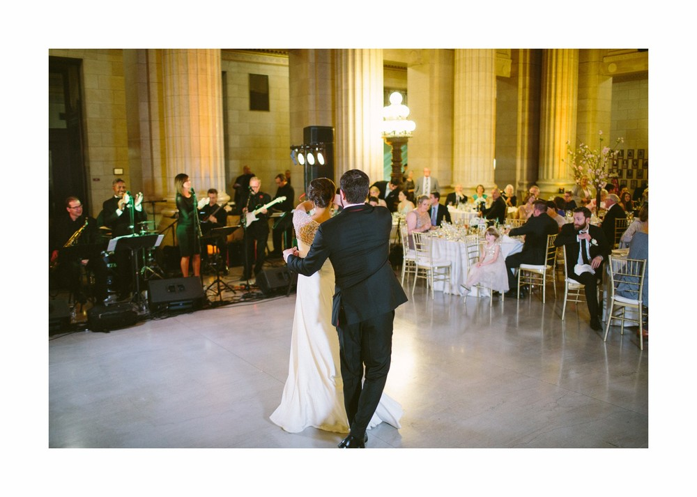 Cleveland Wedding Photographer at the City Hall Rotunda 53.jpg