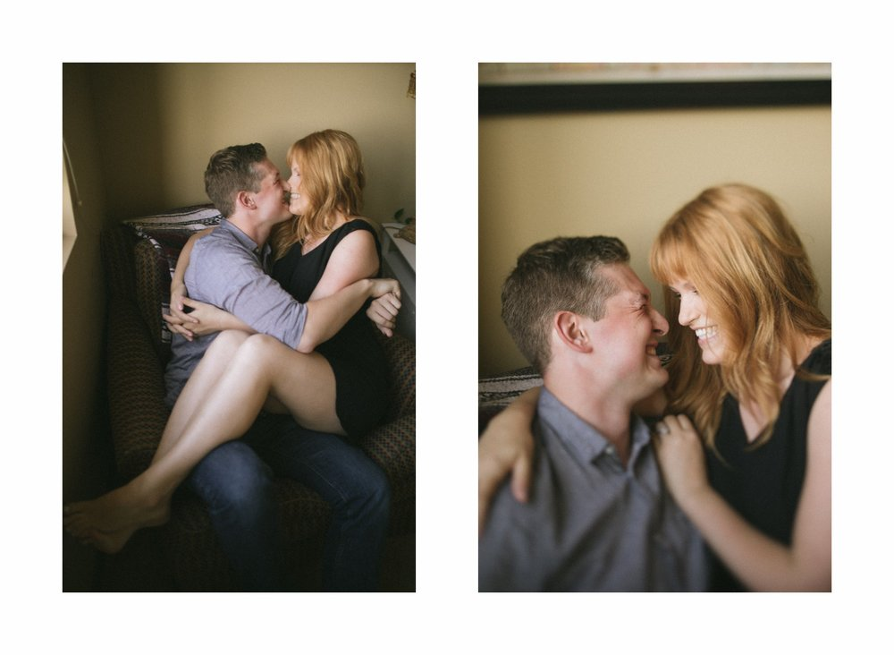 Cleveland Lifestyle at Home Engagement Session Photographer 6.jpg