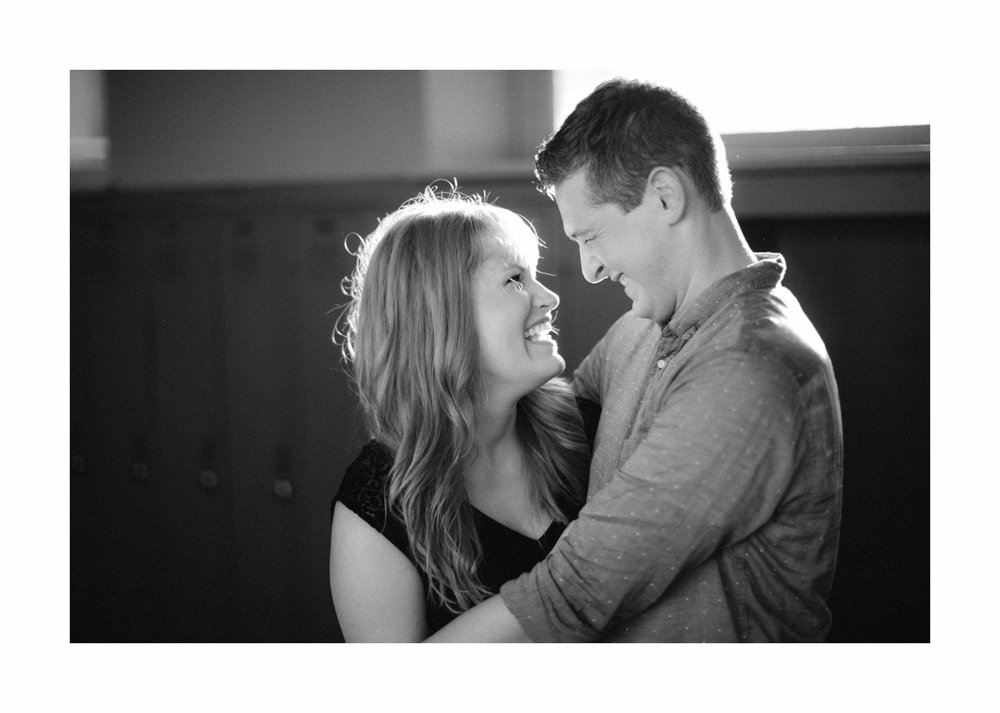 Cleveland Lifestyle at Home Engagement Session Photographer 10.jpg