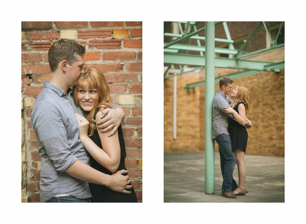 Cleveland Lifestyle at Home Engagement Session Photographer 16.jpg