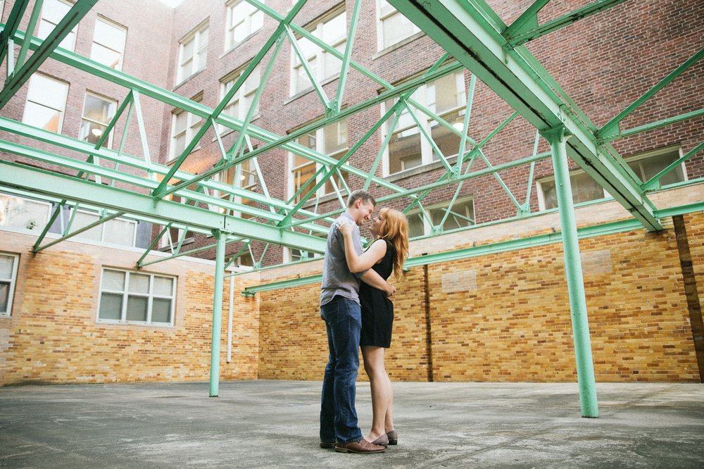 Cleveland Lifestyle at Home Engagement Session Photographer 15.jpg