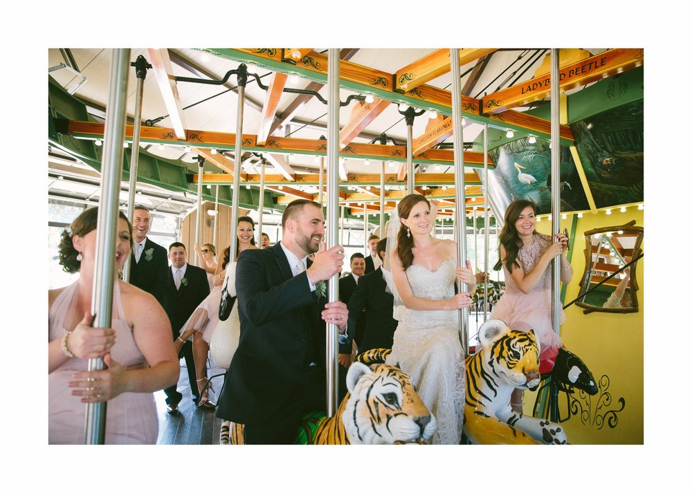 Stillwater Wedding Photographer at The Cleveland Zoo 28.jpg