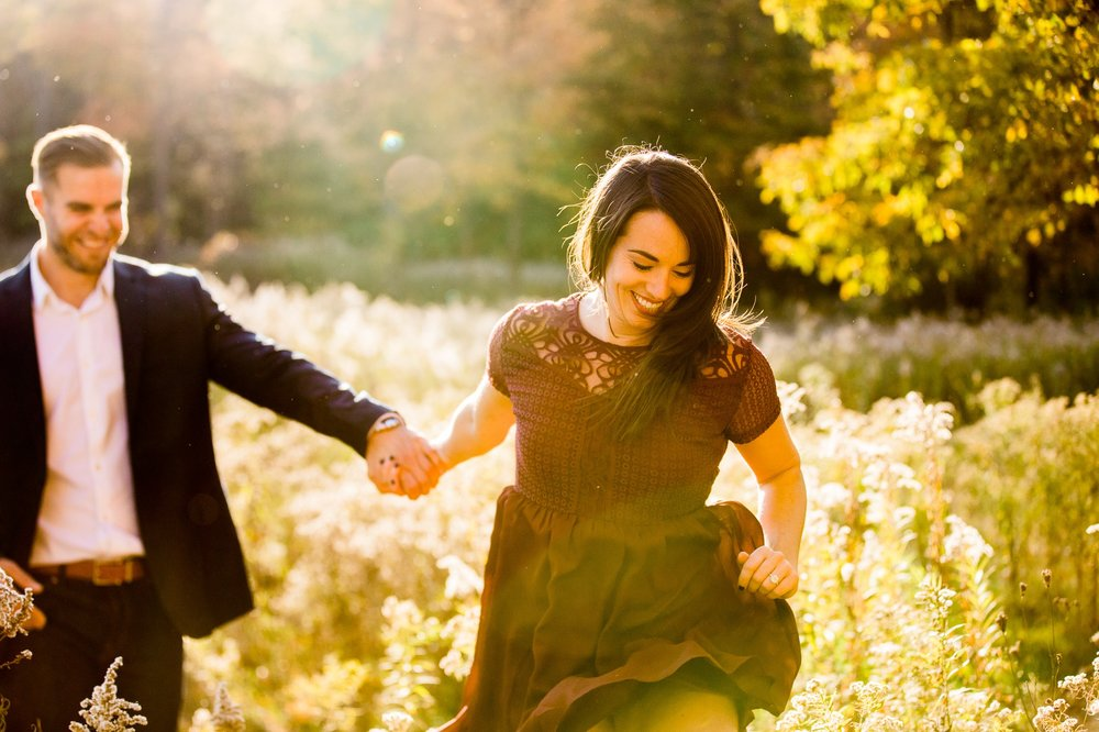 Cleveland Fall Engagement Photos at Patterson Fruit Farm 4.jpg