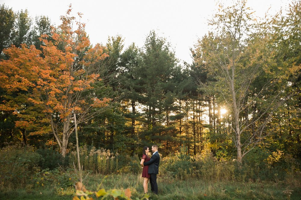 Cleveland Fall Engagement Photos at Patterson Fruit Farm 6.jpg