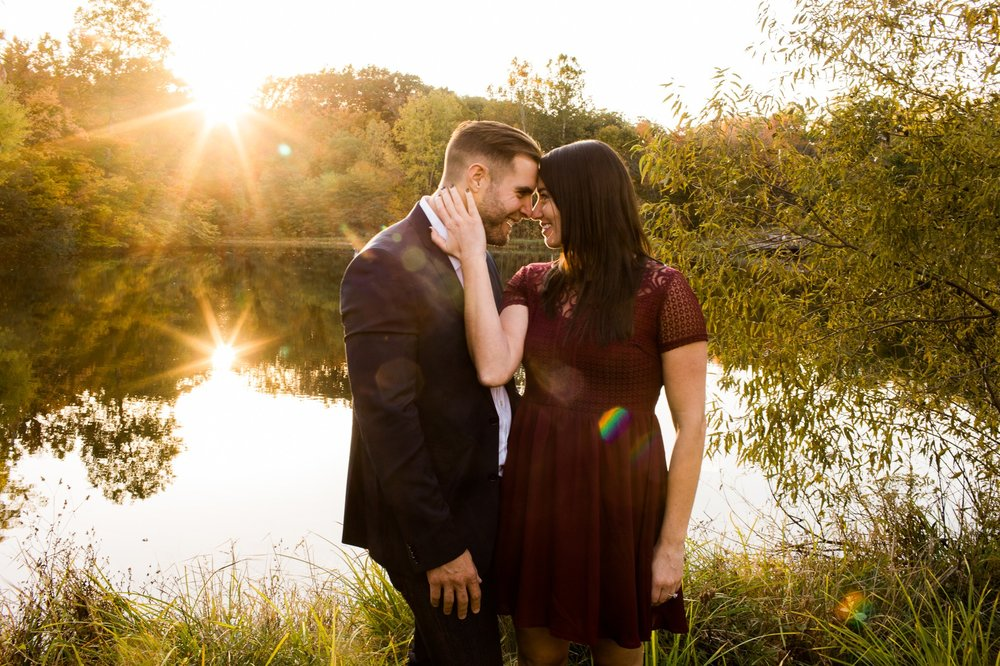 Cleveland Fall Engagement Photos at Patterson Fruit Farm 12.jpg