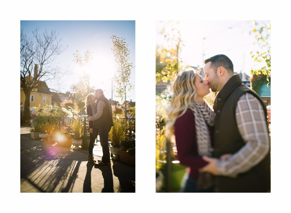 Cleveland Engagement Session in Little Italy 2.jpg
