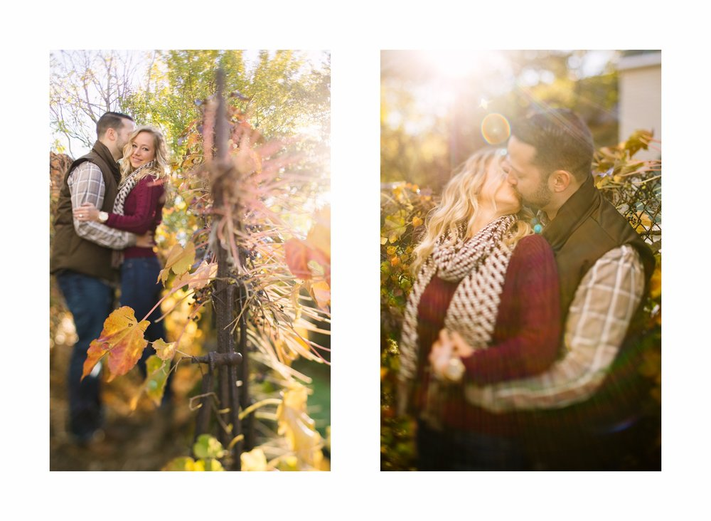 Cleveland Engagement Session in Little Italy 4.jpg